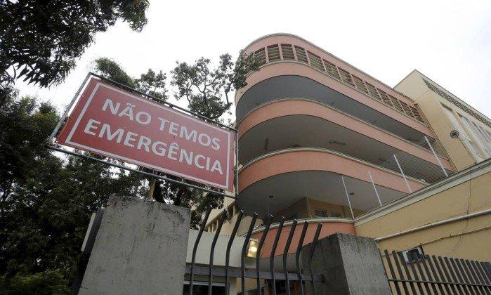MEC proíbe ingresso de novos residentes em hospitais universitários do Rio