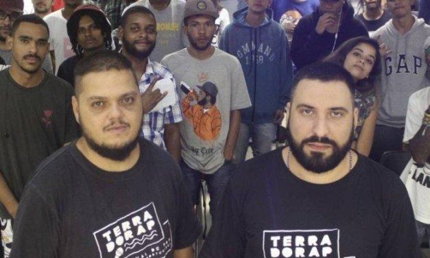 Espaço na Tijuca recebe workshop sobre o mundo do rap