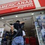 Quantidade de assaltos a comércio cresce na Tijuca