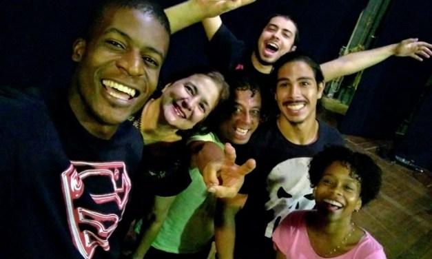Espetáculo sobre problemas do dia a dia estreia na Tijuca
