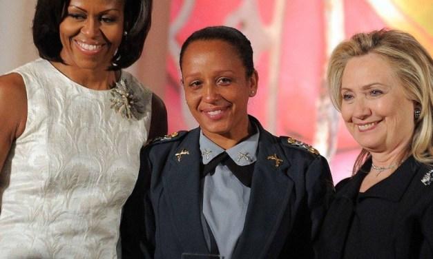 6º BPM tem primeira comandante mulher premiada internacionalmente