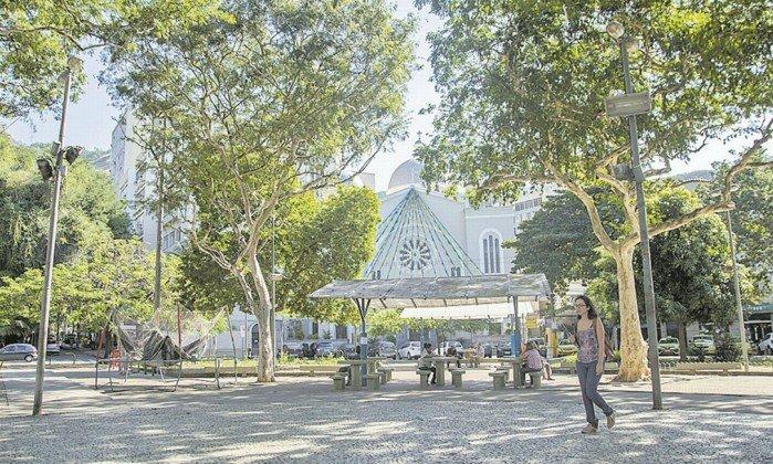 Cancelada em 2017, festa junina do Grajaú volta à programação do bairro