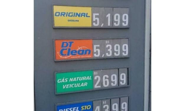Procon Carioca notifica 20 postos e 13 supermercados por preço abusivos