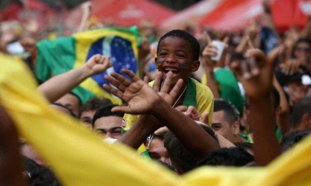 Festa do Alzirão está garantida para Brasil x Bélgica após novo acordo