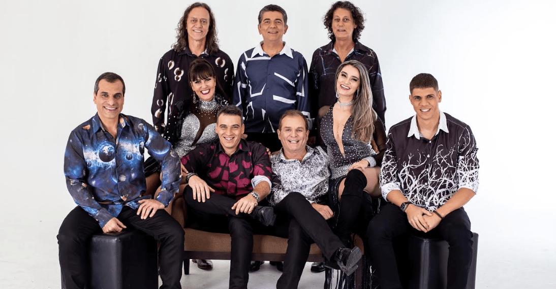Celebrare apresenta show no Tijuca Tênis Clube