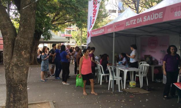 Superintendência em Ação no dia 15/12 oferecerá serviços gratuitos na Tijuca