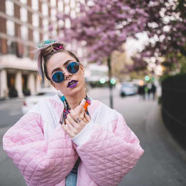 pea street pink bomber jacket natinstablog