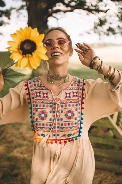 glamorous boho hippie dress_-25