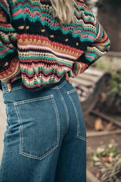 natinstablog zara wide leg 70s flare jeans-11