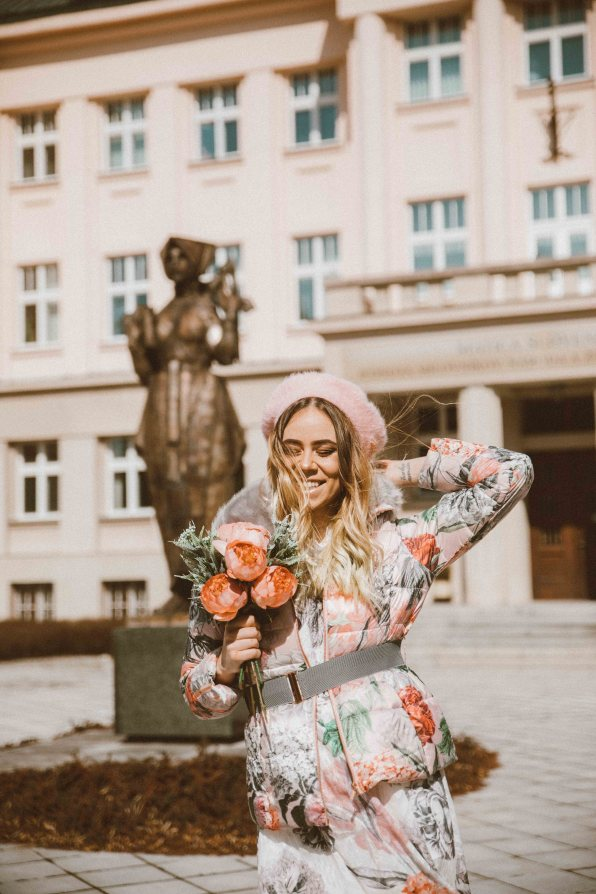 ted baker floral ss18-4