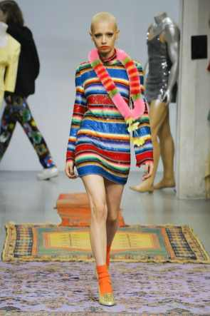 STRIPES ASHISH