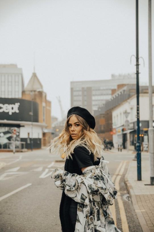 lindex art meets fashion raincoat-7