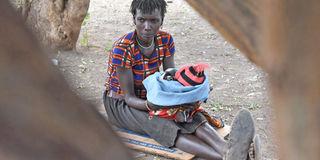 Temke Machari