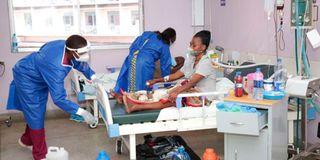 Jaramogi Oginga Odinga Teaching and Referral Hospital