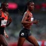 Shock as Kenya's ex-world record holder Agnes Tirop found dead in Iten 💥😭😭💥