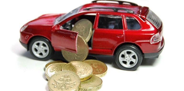 Tarifs d'assurance auto