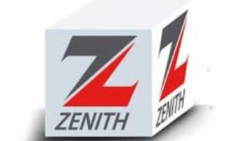 Zenith Bank Crosses N200bn Mark In Pat In 2019 National Accord Newspaper