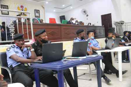Security: Abia Govt Launches CPAMS | | National Ambassador