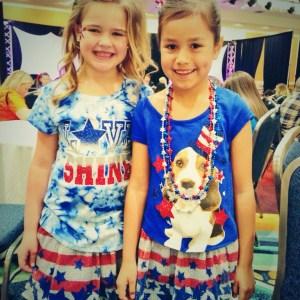 All-American Princesses 2013-2014