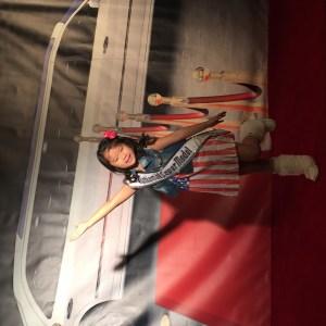 Fun Rehearsal- Princess
