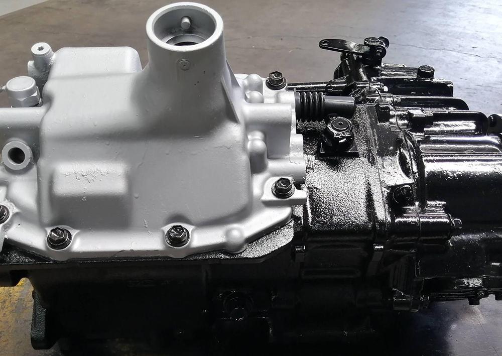 Toyota Landcruiser Gearbox & Transfer Case Rebuild