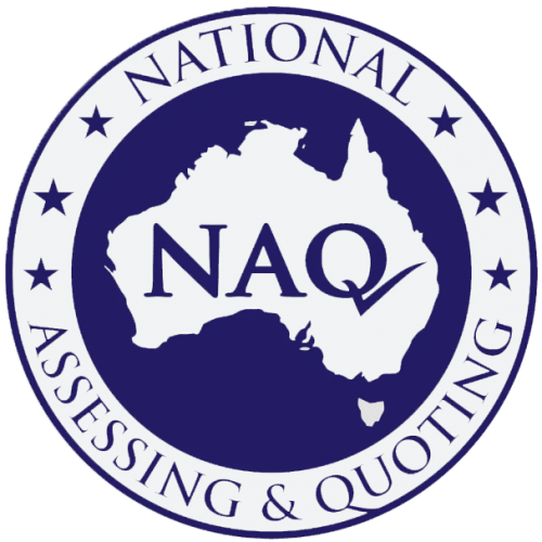 National Assessing & Quoting Logo