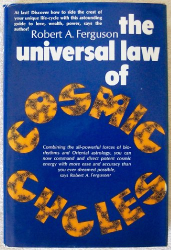Download The Universal Law of Cosmic Cycles
