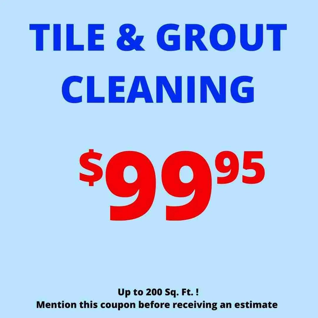 tile and grout cleaning national