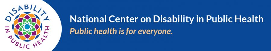 AUCD's National Center on Disability in Public Health