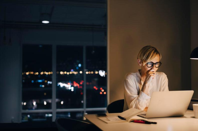 Learn what hacking is and what you can do to prevent it from happening to you. (Photo: Getty)