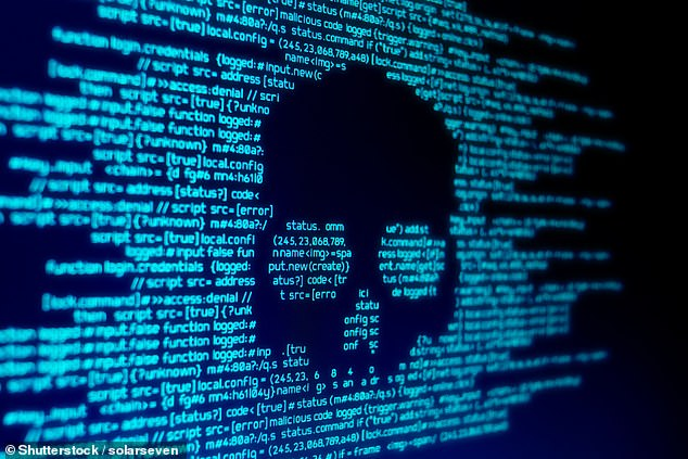 Weir Group - which specialises in mining – said last night that it had been hit by a ransomware attack