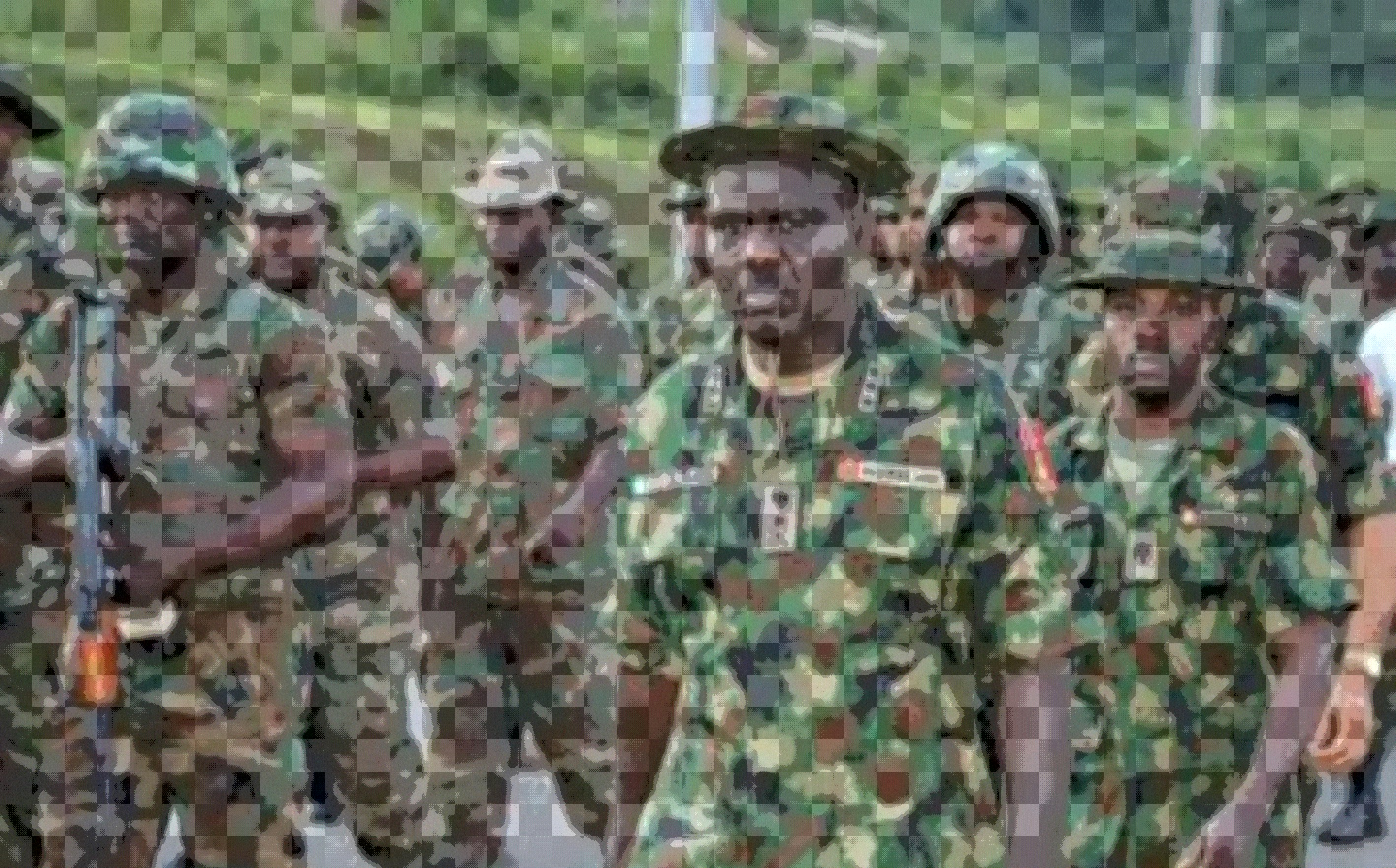 Exercise Crocodile Smile: Army Lauds Cooperation Of Other Security Agencies