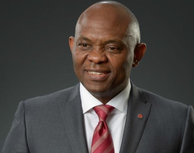 Image result for Mr. Tony Elumelu