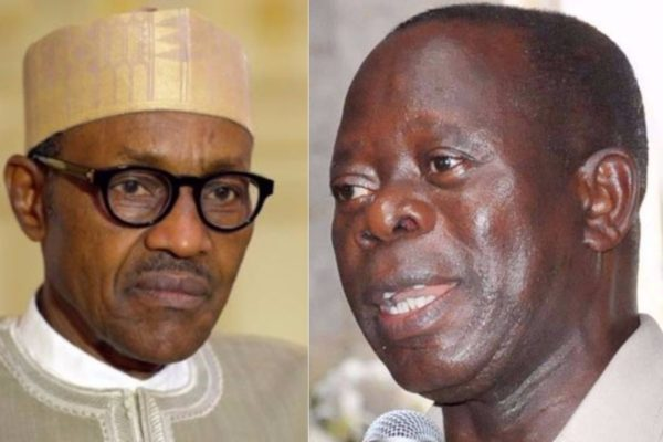 Image result for Buhari approves DSS to further question Adams Oshiomhole