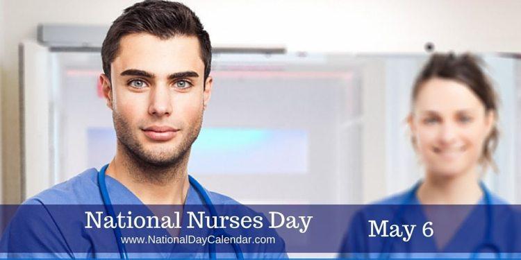 National Nurses Day May 6