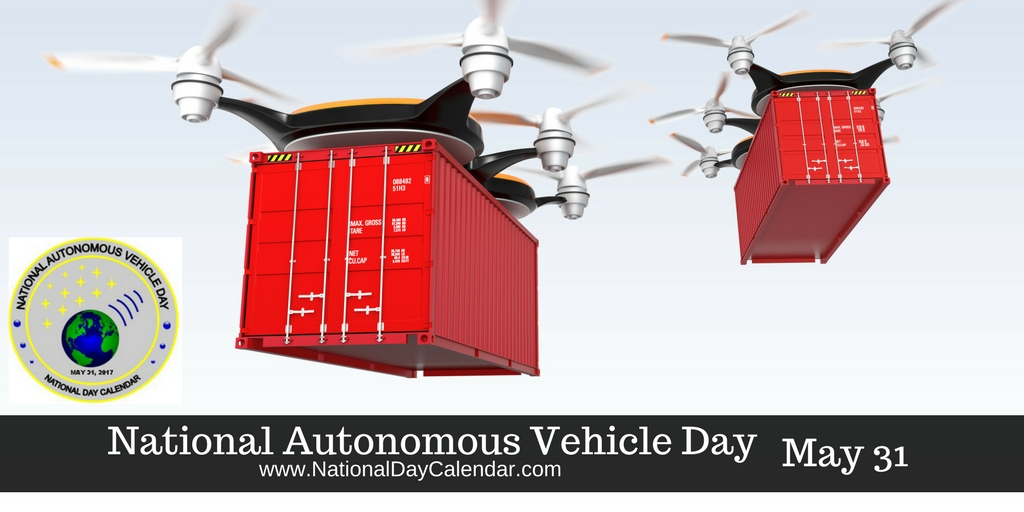 National Autonomous Vehicle Day - May 31 (8)