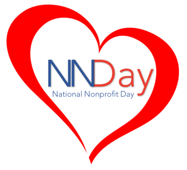 Logos - National Nonprofit Day