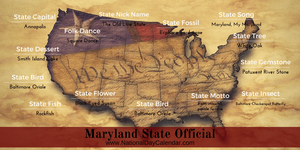 Maryland State Official