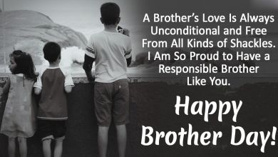 Brothers day India