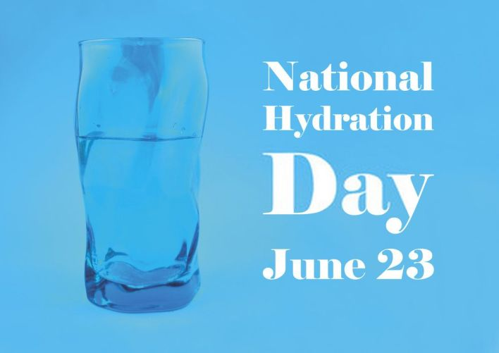 National Hydration Day Date