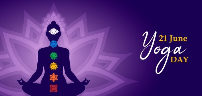 International Yoga Day Date