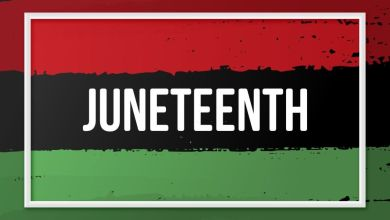 Juneteenth Freedom Quote