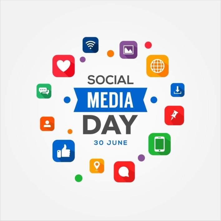 Social Media Day Date
