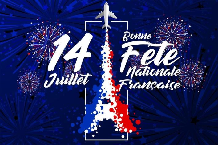 Bastille Day Date