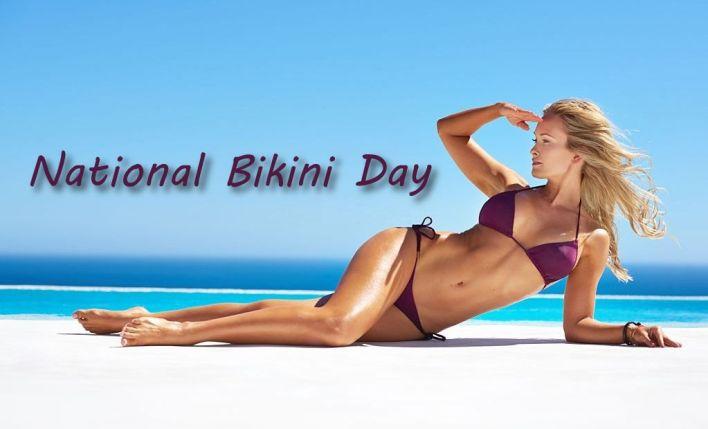 Bikini Day Facts