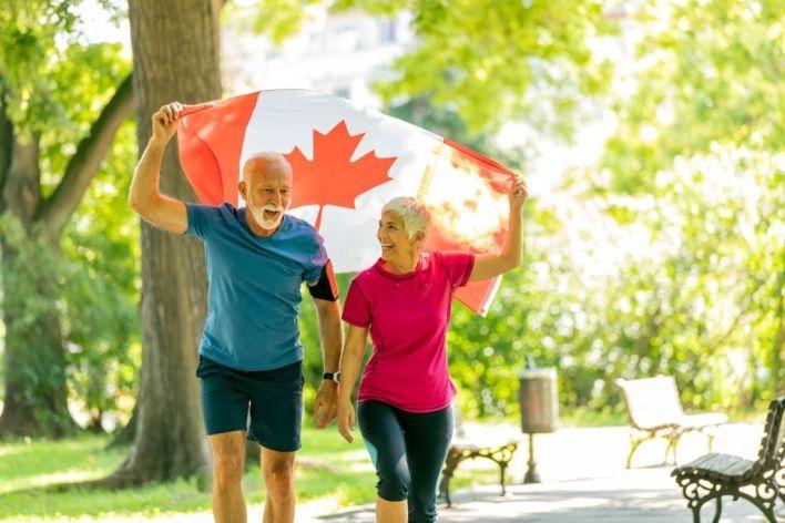 Celebrate Canada National Day
