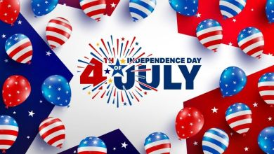 Independence Day America Date