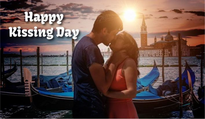 International Kissing Day Facts