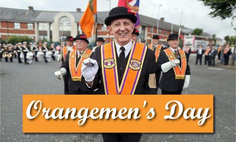 Orangemen's Day