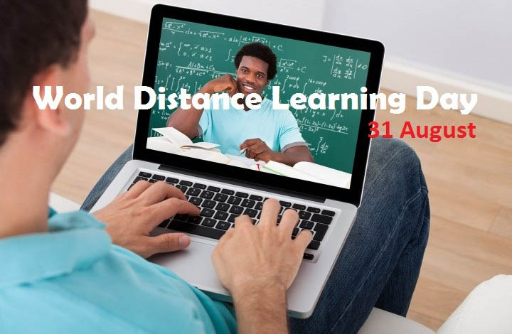 Distance Learning Day